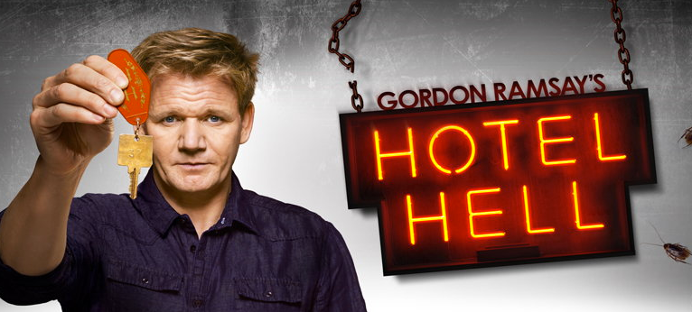 Makin It Now: Episode 69 - Hotel Hell, Ringling Brothers, Would You Trust a 25 Year Old CEO?