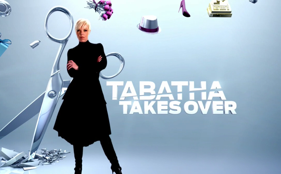 Tabatha Takes Over, Makin It Now, Tommy Runfola