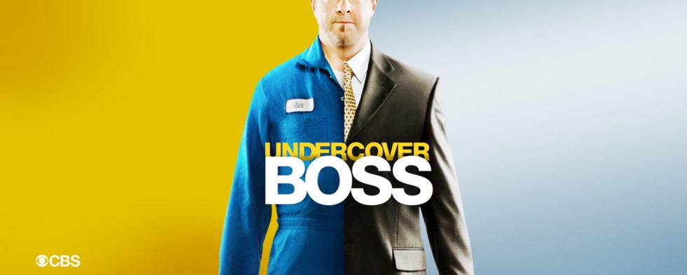 Undercover Boss, Career Comebacks, Millennials, Makin It Now
